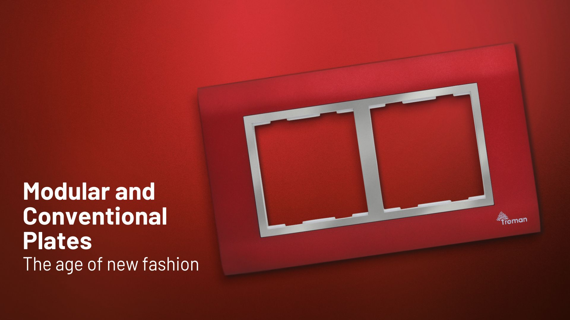 Modular and Conventional Plates Banner 1920 x 1080 Pixels
